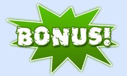 Бонусы для новичков